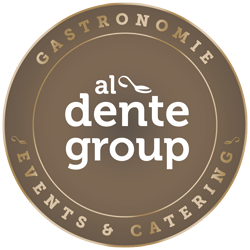 Logo der al dente group